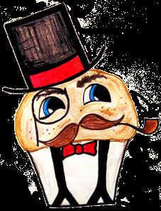 Dapper Muffin Man