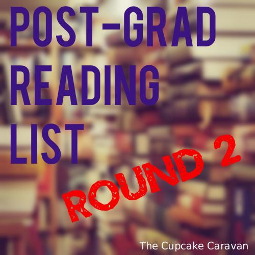 post-grad round 2